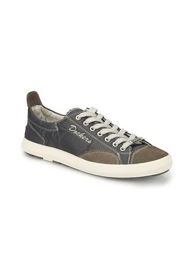 Dockers by Gerli Keten Günlük Ayakkabı Füme